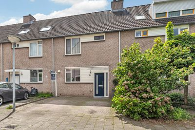 Drapenierstraat 34, Eindhoven
