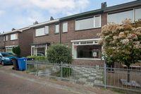 Nieuw Engeland 14, Hoogvliet Rotterdam