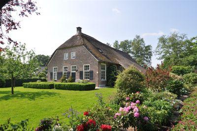 Dokter Larijweg 131, Ruinerwold