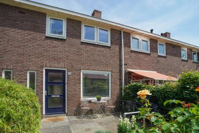 Distelstraat 46, Nijmegen