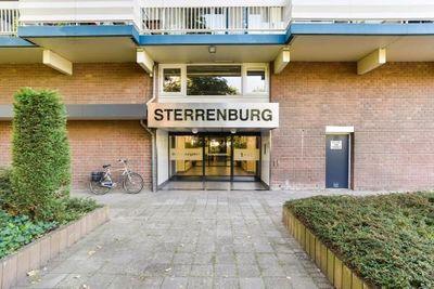 Sterrenburgplein, Dordrecht