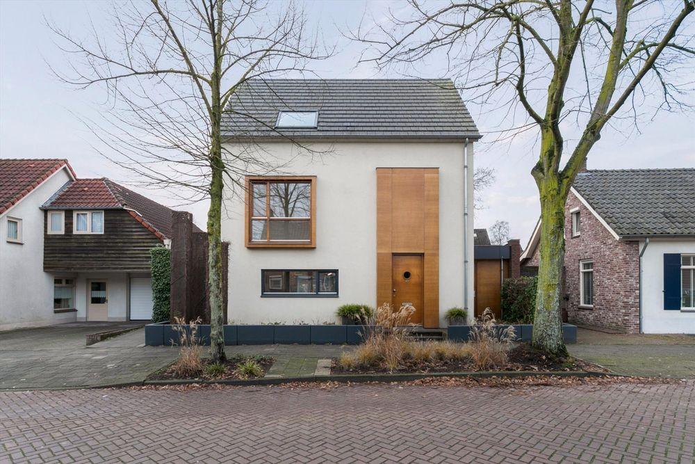 Langstraat 50. koopwoning in Asten, Noord-Brabant - Huislijn.nl