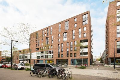 Sem Presserhof 109, Amsterdam