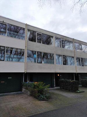 Nettelhorst 7, Ede