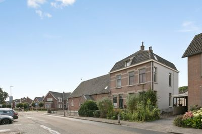 Ouwelsestraat 68, Gameren