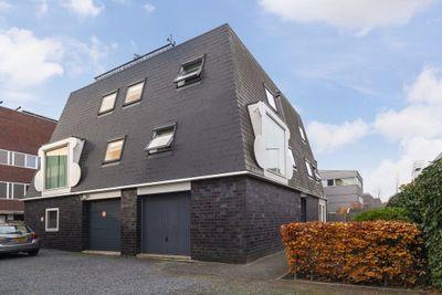 Suikerpeerpad 14, Amsterdam