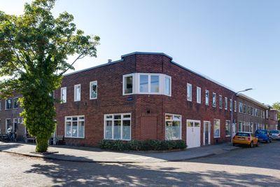 Elzenplein 59, Haarlem