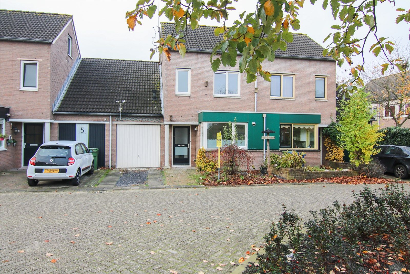 Hibiscusstraat 7, Almere
