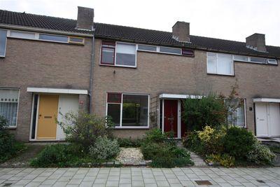 Beneluxlaan, Middelburg