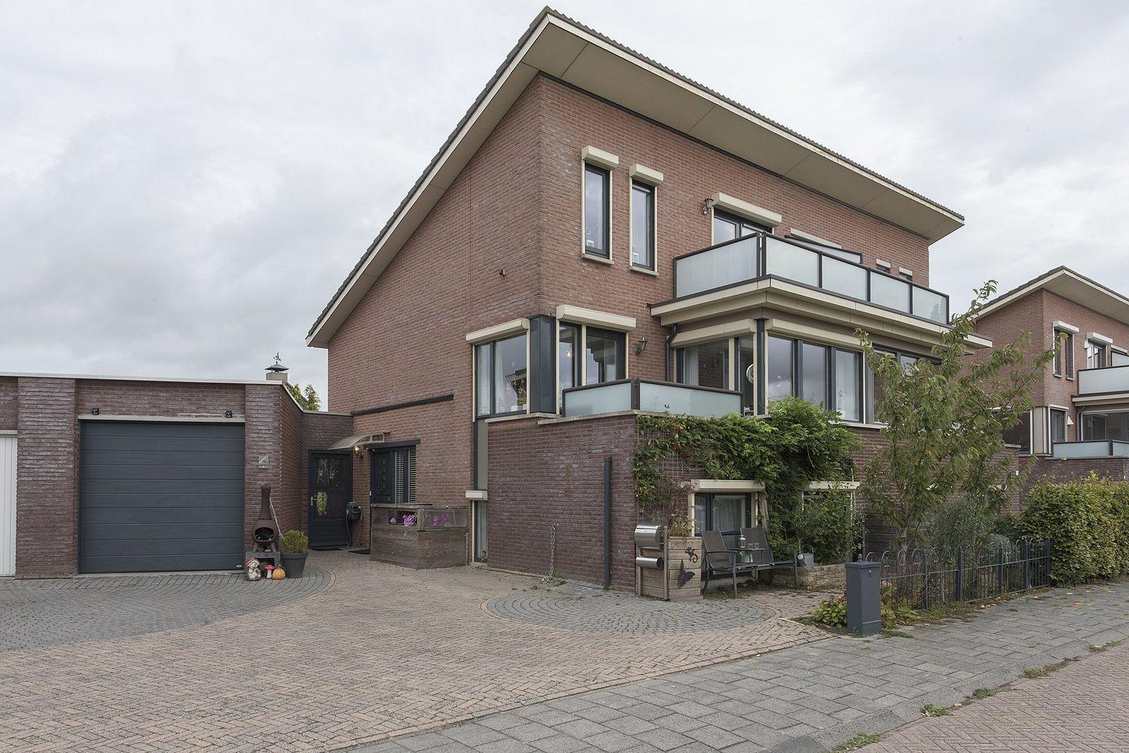 Langstraat 16, Lelystad