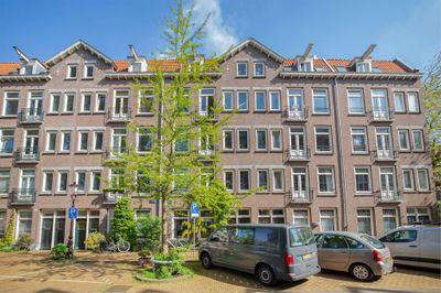 Timorstraat 1-3, Amsterdam
