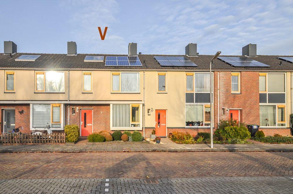De Vink 39, Hoogeveen