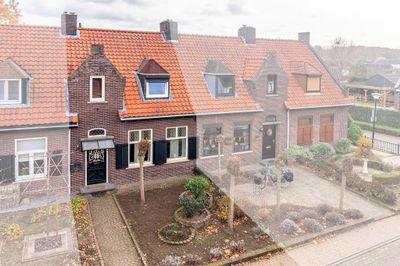 Ganzenstraat 19, Venlo