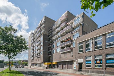 Strevelsweg 227, Rotterdam