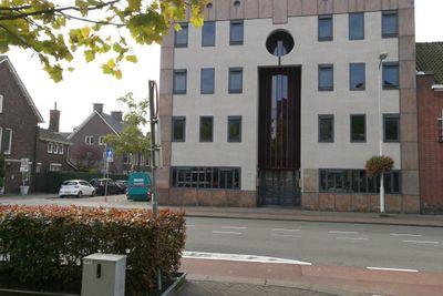 Stationsplein, Roosendaal