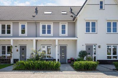 Karawankenstraat 20, Tilburg