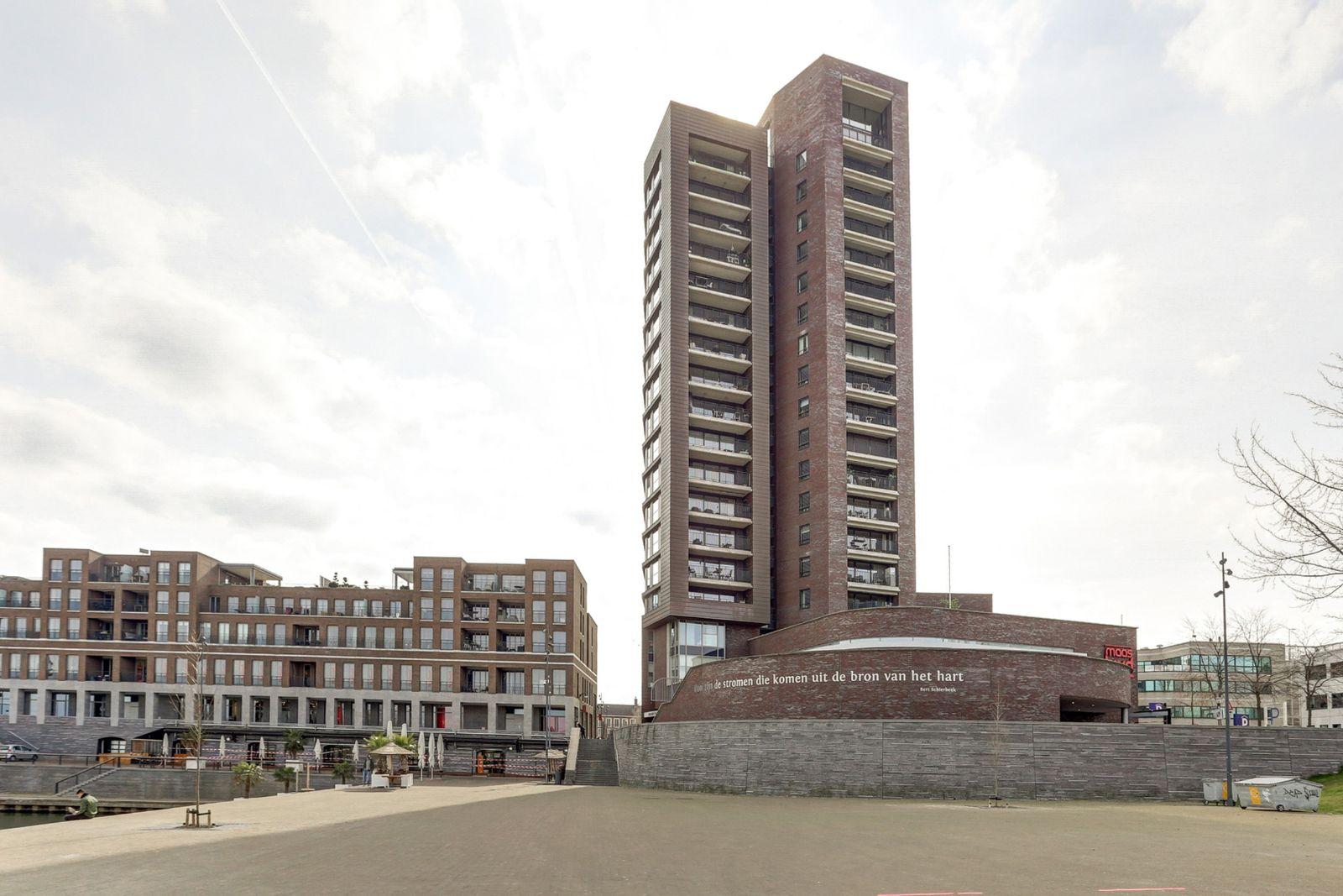 Bastion 76, Venlo