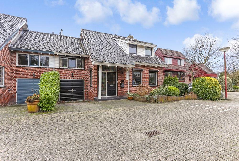 Myrtegaarde 6, Nieuwegein