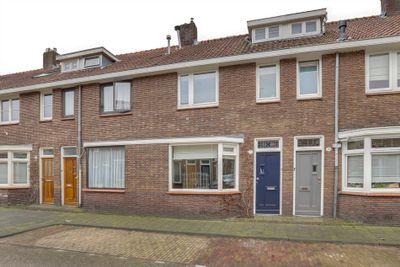 Jan Maurits van Nassaustraat 50, Tilburg