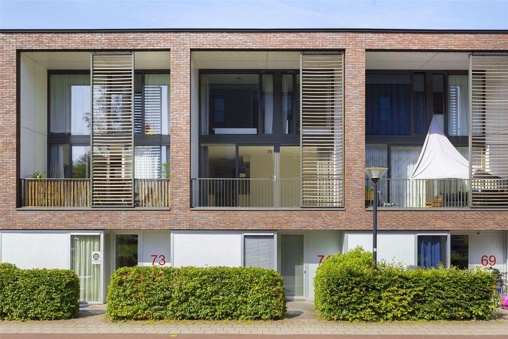 Bloemweg 71 koopwoning in amersfoort utrecht huislijn.nl
