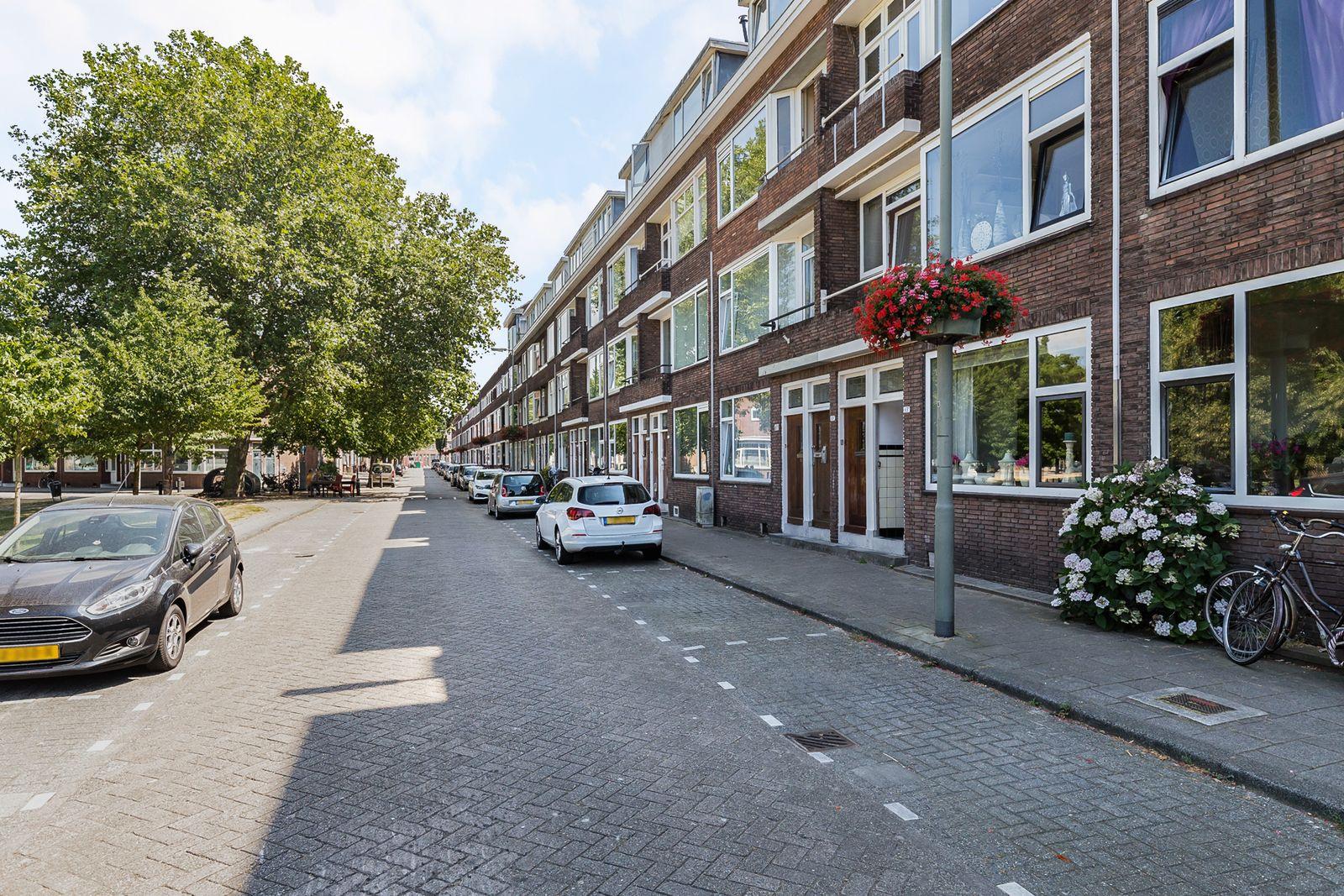 Marconistraat 63-b, Schiedam