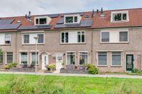 Gerstakker 96, Waddinxveen