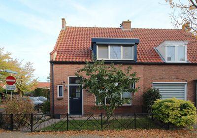 Prins Bernhardstraat 17, Bunschoten-Spakenburg