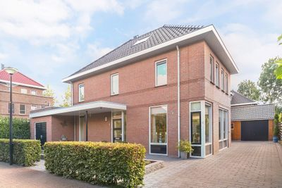 Lakei 1, Heerenveen
