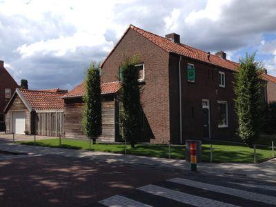 Heilarensestraat 1, Heeswijk-dinther