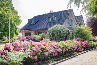Dorpsstraat 54, Zwaag