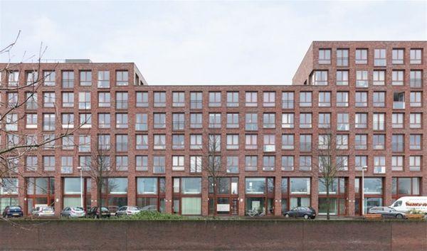 Melissekade, Utrecht
