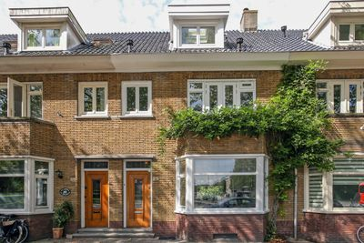 Amstelveenseweg 1052, Amsterdam