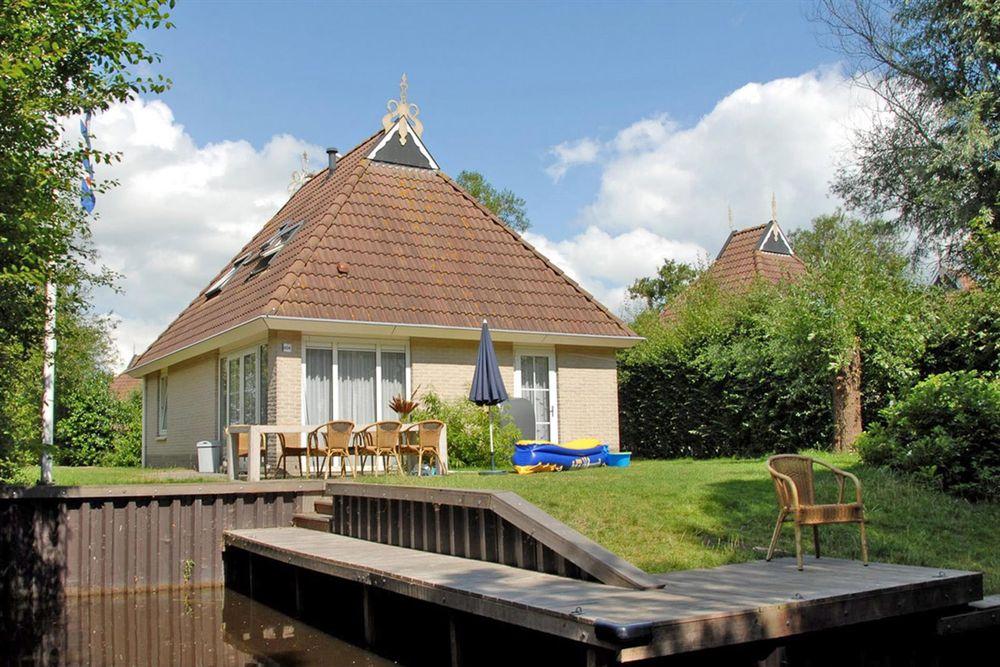 Koaidyk 6-654, Earnewald