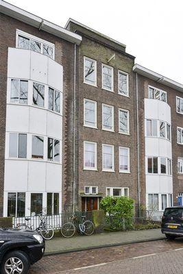 Postjeskade 67-2, Amsterdam