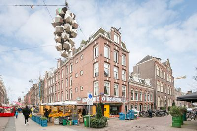 Bellamystraat 112A, Amsterdam