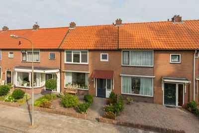 Couperuslaan 111, Harderwijk