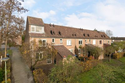 Maasborch 26, Rosmalen