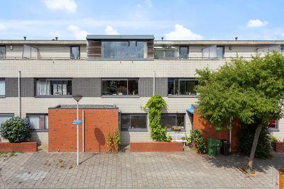 Margaret Staalstraat 43, Leiden
