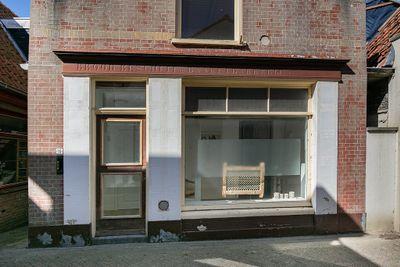 Straatdijk 16, Dirksland