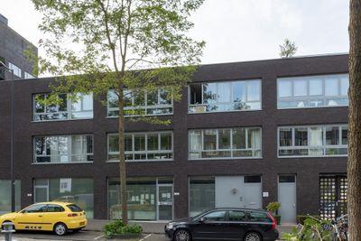Maria Austriastraat 544, Amsterdam