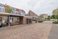 Zilverschoon 17, Noordwijk