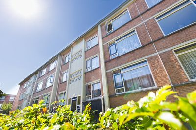 Ruinerwoldstraat 51, Den Haag