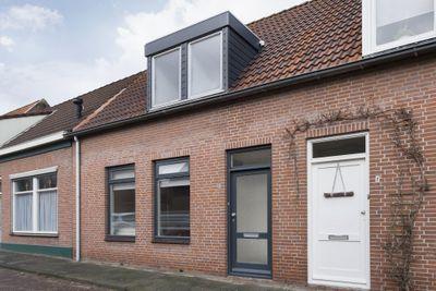 Langenoordstraat 4, Zevenbergen