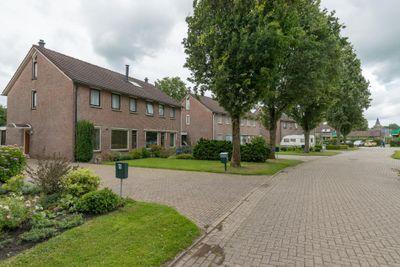 Kruumten 11, Westerbork