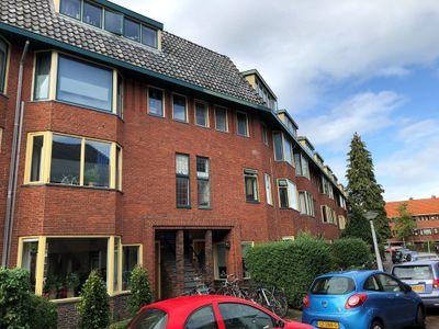 Ceramstraat, Groningen
