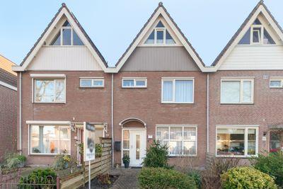 Duiventoren 114, Oudenbosch