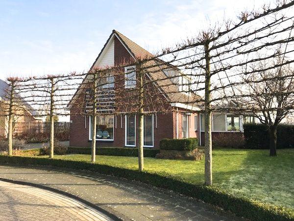 Meester van der Meistraat 39, Haulerwijk