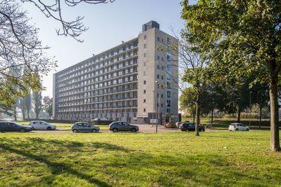 Van Adrichemweg 105107, Rotterdam