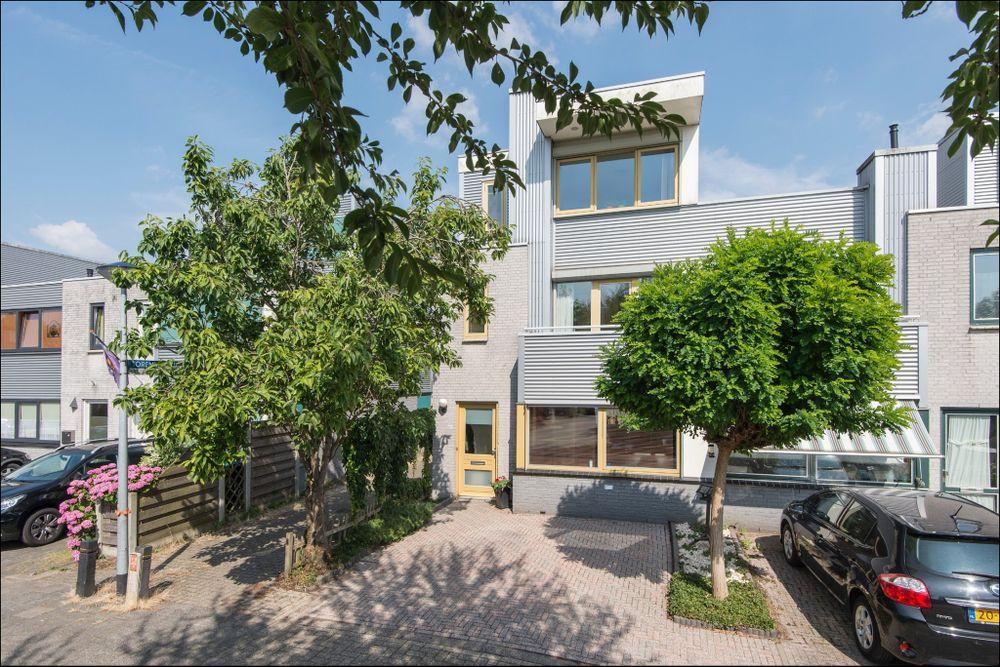 Keuken Badkamer Culemborg : Graanmolenweg koopwoning in culemborg gelderland huislijn