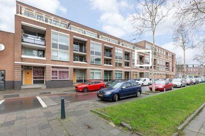 Oranjeboomstraat 232E, Rotterdam